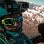 Skydive Zermatt | Skydiving in front of the Matterhorn!